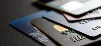 Fabricação cartão de crédito